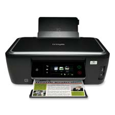 Lexmark Interact S605 All-in-One Wireless Printer