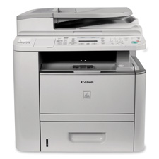 Canon ICD1120 Multifunction Laser Printer