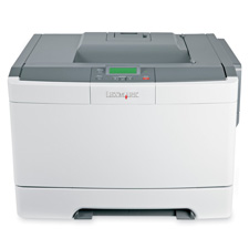 Lexmark C544dn Network-ready Color Laser Printer