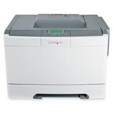 Lexmark C544n Network-ready Color Laser Printer