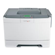 Lexmark C544dw Network-ready Color Laser Printer