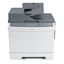 Lexmark X544n Network-ready Multifunction Printer
