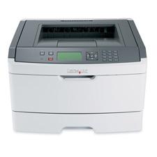 Lexmark E460dn Monochrome Laser Printer