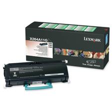 Lexmark X463A11G/H11G/X11G Toner Cartridge