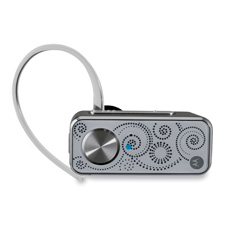 Motorola H690 Bluetooth Headset