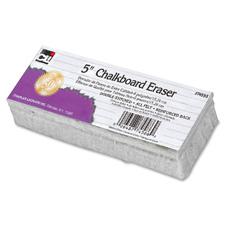 Charles Leonard 5 Felt Chalkboard Eraser