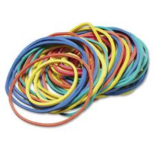 Baumgartens Pastel Rubber Bands