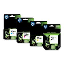HP CD972/73/74/75AN Ink Cartridges
