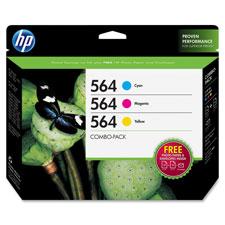 HP CD994FN Ink Cartridge