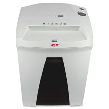 HSM of America B24 Professional Cross-cut Shredder