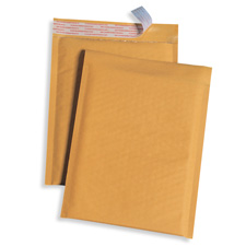 Quality Park Redi-strip Bubble Padded Mailers