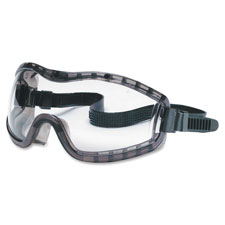 R3 Safety Stryker Safety Goggles