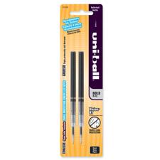 Sanford .8mm Black Vision RT Pen Refills