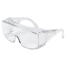 R3 Safety Yukon Clear Protective Eyewear