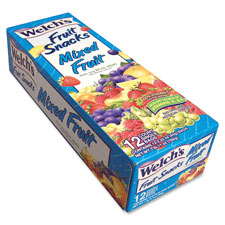 Marjack Welch's Fruit Snacks Mixed Fruit