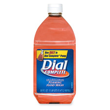Dial Corp. Dial Complete Antibac Foaming Hand Wash