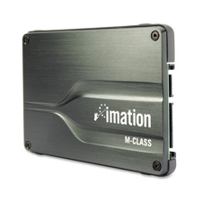 Imation 2.5 M-Class Solid State Drive