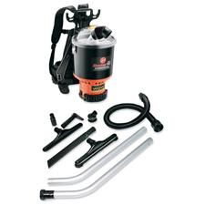 Hoover Shoulder Vac Backpack Vacuum