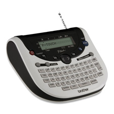 Brother PT1290 Home/Office Handheld Labeler