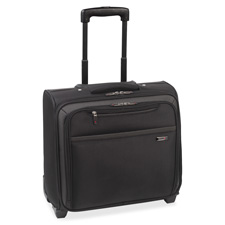 US Luggage Rolling Laptop Overnighter Case