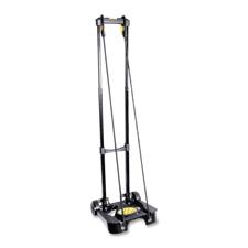 Kantek Luggage Cart w/ Retractable Cords