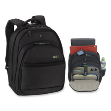 US Luggage Convertible Laptop Backpack
