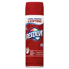 Reckitt & Benckiser Resolve Foam Carpet Cleaner