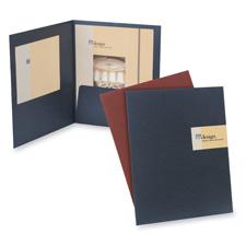 Esselte Oxford Yourstyle Custom Card Folios