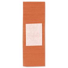 Medline Ind. Comfort Cloth Adhesive Bandages