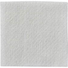 Medline Ind. Nonsterile Four-poly Nonwoven Gauze