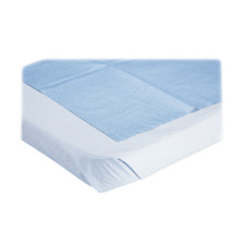 Medline Disposable 2-Ply Drape Sheets   by Plexsupply