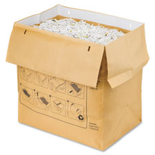 Swingline Recyclable Shredder Bags