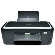 Lexmark Wireless 3-in-1 Thermal Inkjet Printer