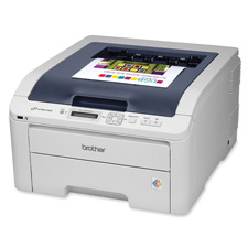Brother HL3070CW Digital Color Printer