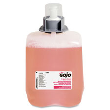 GOJO FMX-20 Luxury Foam Soap