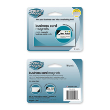 Magna Card Inc Paper and Pads