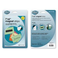 Magna Card Precut Flexible Rubber Magnets