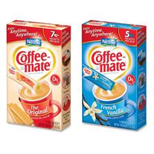 Nestle Coffee-Mate Powder Sticks