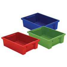 Balt Brite Kids Storage Units Tubs