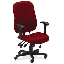 Mayline Executive High Back Comfort Chair