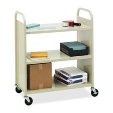 Bretford 3-Shelf Utility Cart
