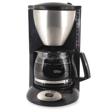 CoffeePro 12-cup Euro-style Comrcial Coffeemaker