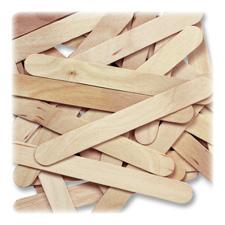 Chenille Kraft Wood Sticks