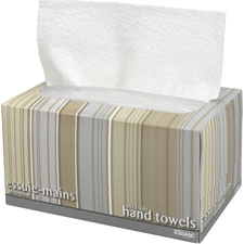 Kimberly-Clark Kleenex Ultra-Soft Box Towel