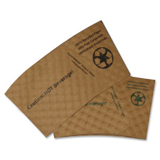 Marjack Eco Java Coffee Sleeves