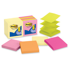 3M Post-it Notes 3x3 Pop-up Refills