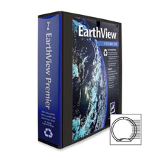 Aurora Prod. Earthview Premier Ring Binders