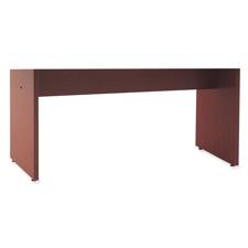 Rudnick Wood Veneer Series 72/96 Panel Base