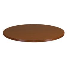 Rudnick Wood Veneer Series Round Tabletop