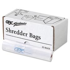 Swingline Tear-resistant Plastic Shredder Bags